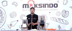 Video Cara Memproduksi Bumbu-Bumbu Untuk Usaha Dan Bumbu Kemasan Dengan Menggunakan Mesin Maksindo