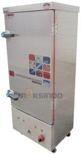Mesin Rice Cooker Kapasitas Besar MKS-GPN12