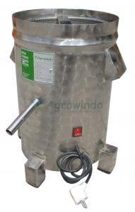 Mesin Spinner Peniris Minyak Kapasitas 1.5 kg SPIN-1.5 Agrowindo