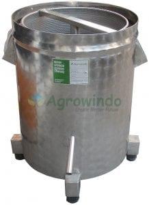 Mesin Spinner Peniris Minyak Kapasitas 25 kg SPIN-25 Agrowindo