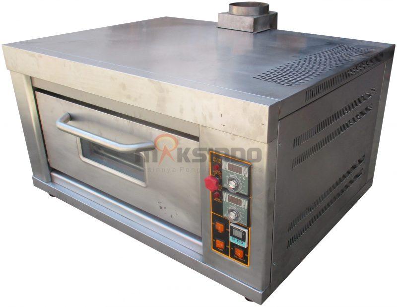 mesin oven gas kue