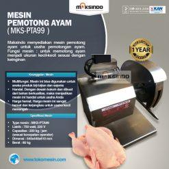 mesin pemotong ayam