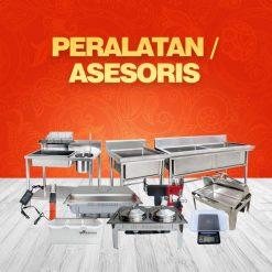 Peralatan / Asesoris