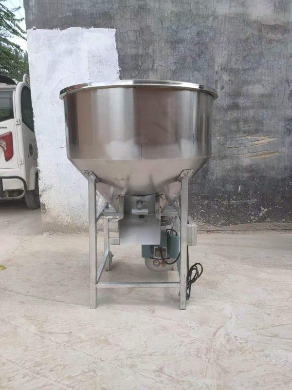 harga mesin mixer vertikal