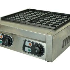 harga mesin takoyaki