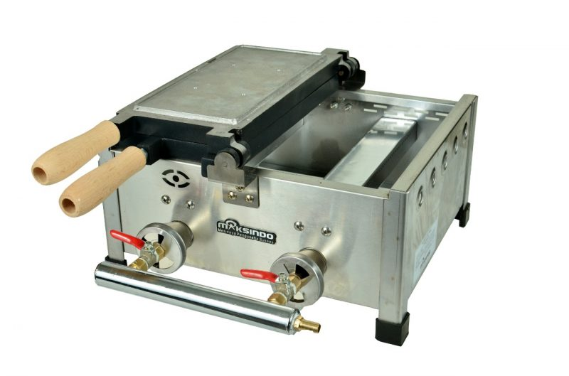 mesin waffle murah