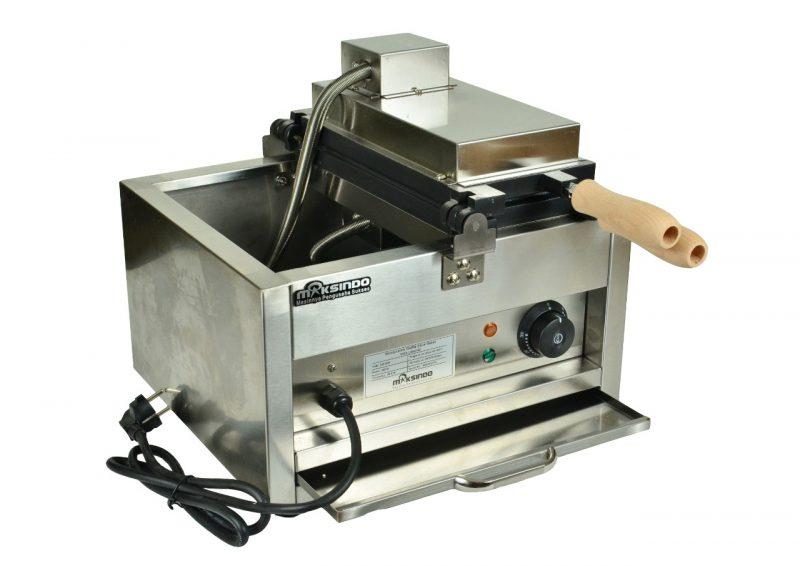 harga mesin waffle stick