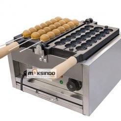 mesin wafel sate telur