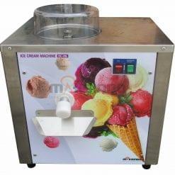 mesin gelato es krim