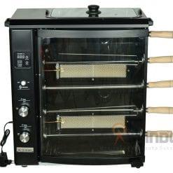 mesin ayam panggang