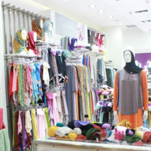 Contoh Proposal Business Plan Hijab Lukis